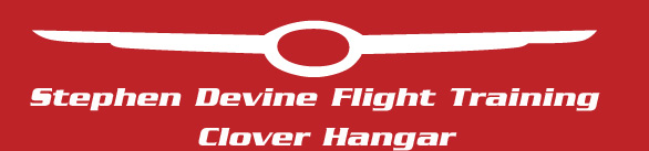 Stephen Devine Flight Training